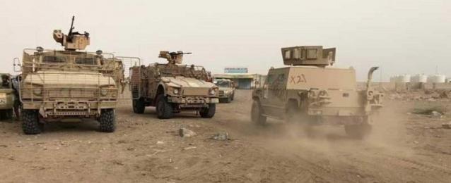 هدوء تام على جبهات القتال في أبين بعد وقف إطلاق النار باليمن