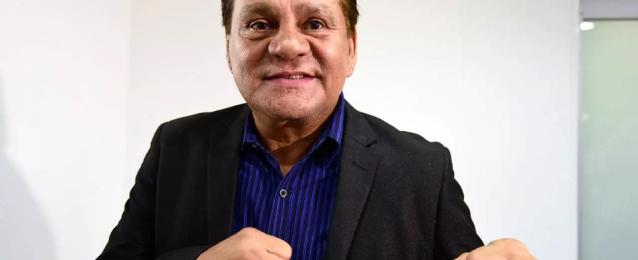 إصابة أسطورة الملاكمة روبرتو دوران بفيروس كورونا