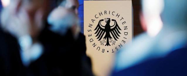 مسلسل جديد عن أجهزة الاستخبارات الألمانية