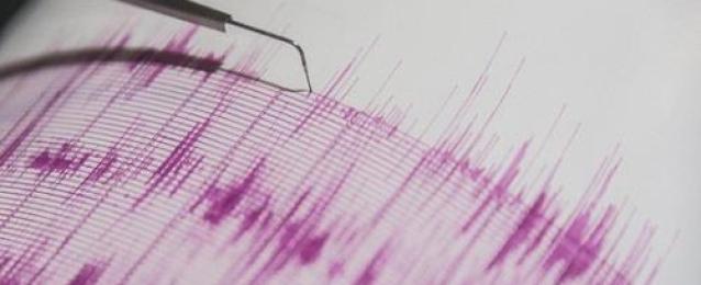 زلزال بقوة 2ر4 درجات يضرب الساحل التركي جنوب البحر المتوسط