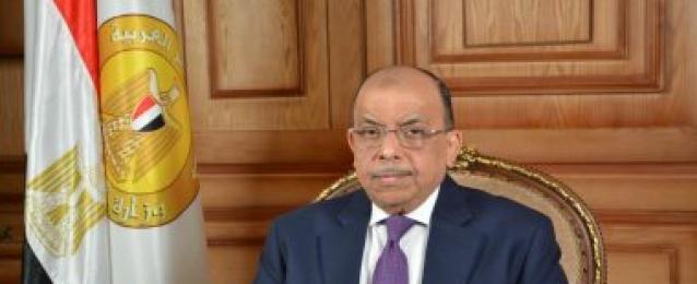 وزير التنمية المحلية يوجه بتجهيز أماكن انتظار أمام لجان انتخابات الشيوخ