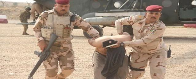 """اعتقال 50 مطلوبا للقضاء بالمرحلة 5 من عمليات """"الوعد الصادق"""" بالعراق"""