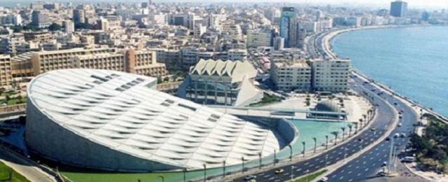 مكتبة الإسكندرية تستأنف اليوم نشاطها الكامل بعد أزمة «كورونا»