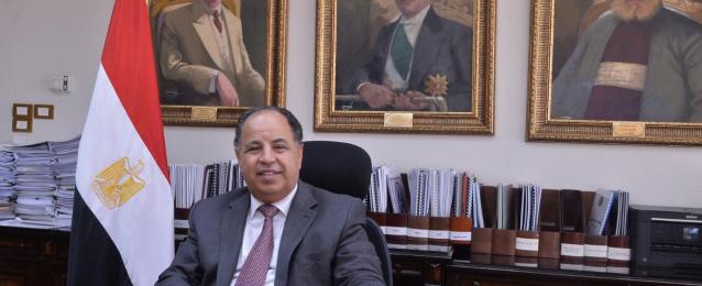 وزير المالية .. الانتهاء من تحويل كل البطاقات الحكومية الإلكترونية إلى «كروت ميزة» بنهاية ديسمبر المقبل