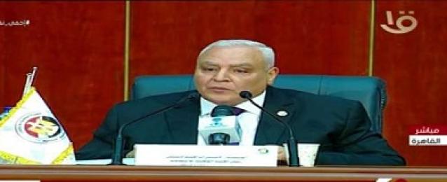 الوطنية للانتخابات تعلن غداً النتيجة النهائية لانتخابات مجلس الشيوخ