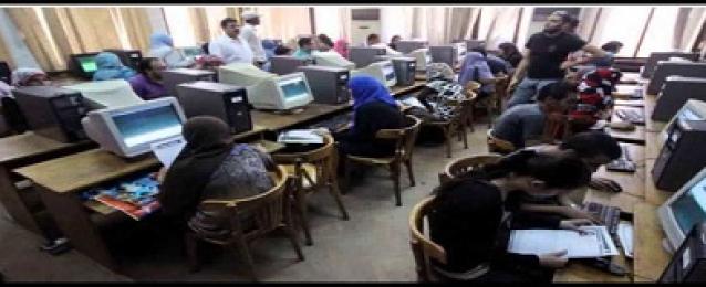 التعليم العالى: 80 ألف طالب يسجلون في تقليل الاغتراب بتنسيق الجامعات