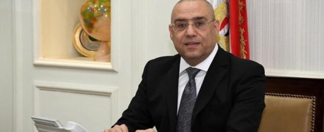 وزير الإسكان : الانتهاء من الكوبرى العلوى الجديد بميدان الفردوس وتشغيله تجريبيا ضمن مسار مشروع محور الفردوس