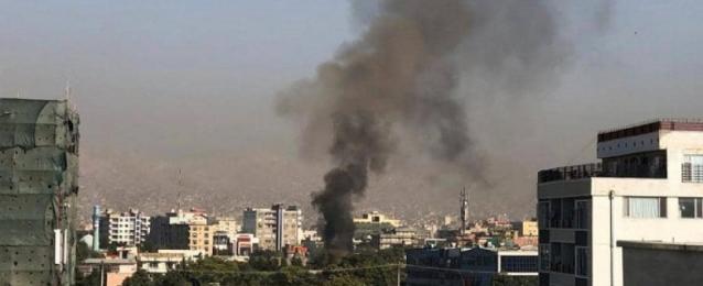 ارتفاع حصيلة ضحايا الهجوم الصاروخي على كابول إلى 8 قتلى و 31 مصابا