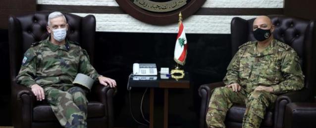 مذكرة تفاهم بين لبنان وفرنسا لتطوير قدرات الجيش اللبناني