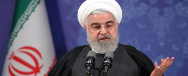 روحاني يتهم إسرائيل باغتيال العالم النووي الإيراني فخري زاده ويتوعد بالرد في الزمان المناسب