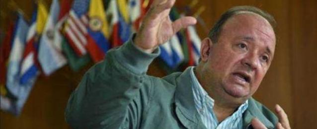 إصابة وزير الدفاع الكولومبي بفيروس كورونا
