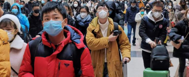 """اليابان تمنع دخول الأجانب غير المقيمين للسيطرة على تفشي""""كورونا"""""""
