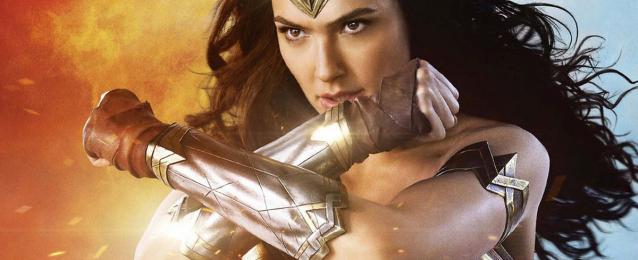 131 مليون دولار أمريكى حصيلة Wonder Woman 1984 حول العالم