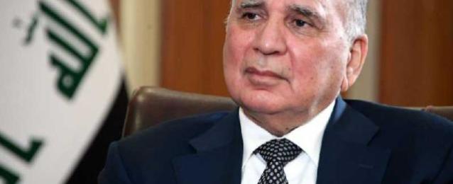 وزير الخارجية العراقي : أولوياتنا توسيع الانفتاح على مجلس التعاون الخليجي