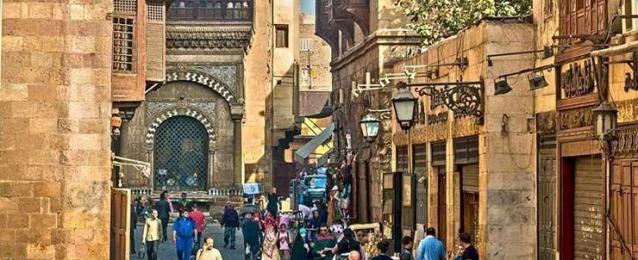 باحثة أثرية: حارات القاهرة التاريخية جزء أصيل من تراثها..وليست عشوائية