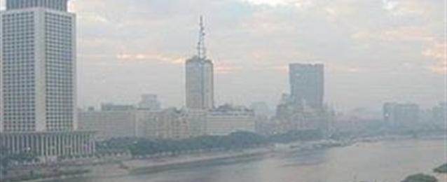 الأرصاد:غدا طقس مائل للبرودةنهارا شديد البرودة ليلا والعظمى بالقاهرة17