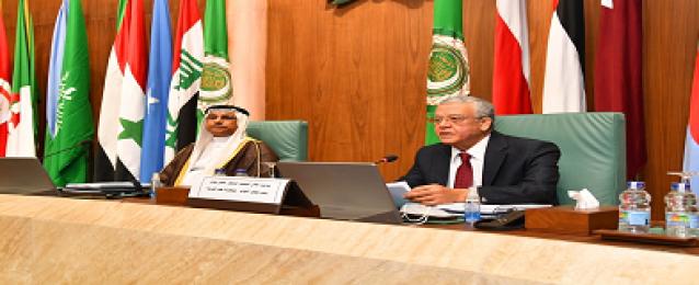 جبالي: مصر بقيادة الرئيس السيسي ستظل داعمة للبرلمان العربي