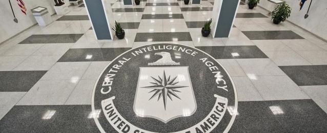 """إطلاق النار على مسلح حاول اقتحام مقر الاستخبارات المركزية الأمريكية """"سي آي إيه"""""""