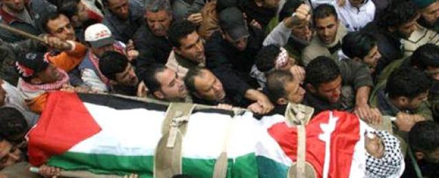 """استشهاد 3 فلسطينيين وإصابة آخر برصاص الاحتلال الإسرائيلي في """"جنين"""""""