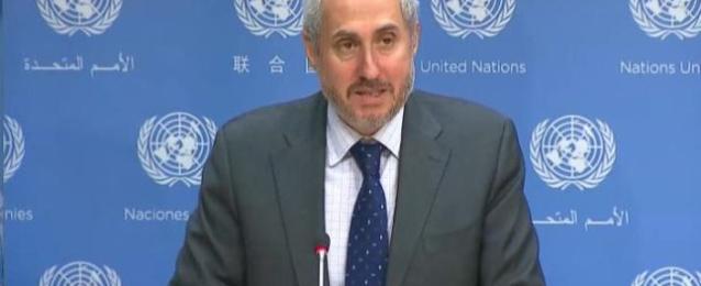 الأمم المتحدة تحذر من استمرار الاعتداء على العاملين في المجال الإغاثي