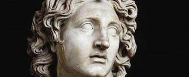 «زي النهارده».. وفاة الإسكندر الأكبر 10 يونيو 323 ق.م