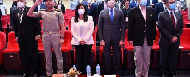 """""""صبحي"""" يفتتح اجتماع ممثلي الوزارات لتطوير الاستراتيجية الوطنية للشباب"""