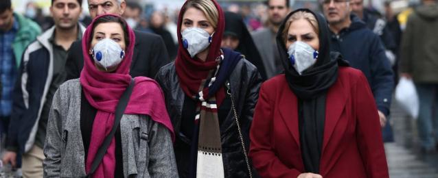 إيران تسجل أكثر من 12 ألف إصابة جديدة و153 حالة وفاة بكورونا