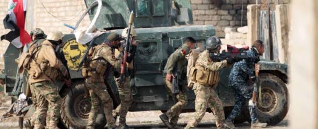 العراق: ضبط عبوات ناسفة وألغام وأدوات تفجير في الأنبار