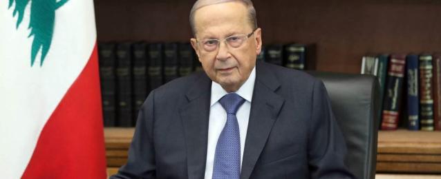 عون: الاستشارات النيابية لتسمية رئيس الحكومة اللبنانية ستجرى في موعدها