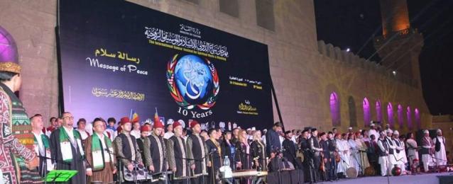 33 فرقة تشارك في مهرجان سماع الدولي