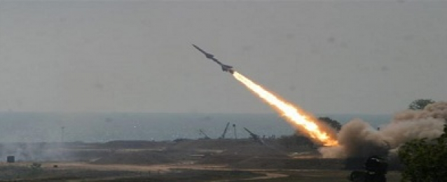 الدفاعات السعودية تدمر صاروخا باليستيا حوثيا باتجاه جازان