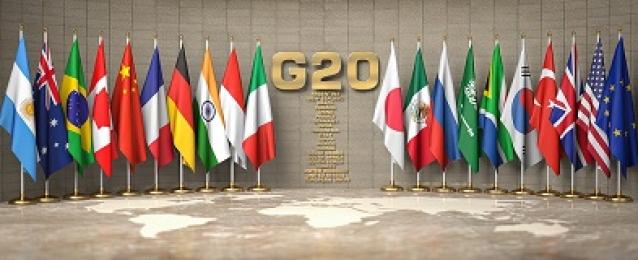 وزراء خارجية العشرين يحثون طالبان على قبول المساعدة الدولية