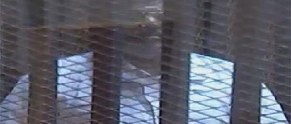 تأجيل محاكمة مرسي بقضية