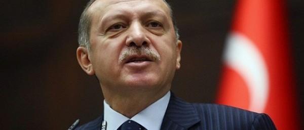 تركيا تستدعى القائم بالأعمال الأمريكى بسبب تقرير عن التجسس