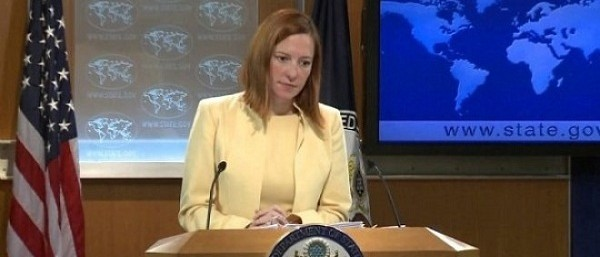 الخارجية الأمريكية: واشنطن ملتزمة بالاتفاقية الدولية لمناهضة التعذيب