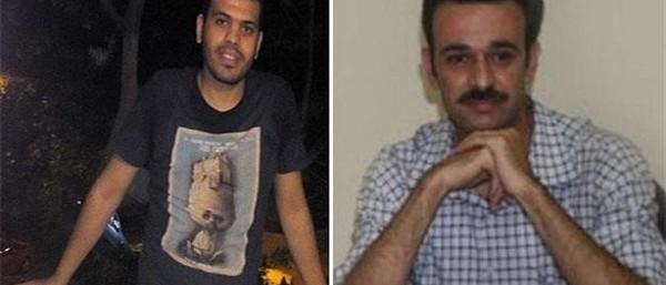 """النيابة العامة: حبس الصحفيين """"بدر والسقا"""" 15 يوما احتياطيا لاتهامهما بالتحريض على العنف"""