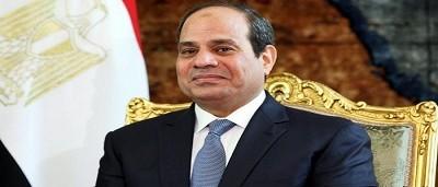 السيسي للقمة العربية: الظرف الدقيق الذي تمر به المنطقة يتطلب تكاتف الجميع