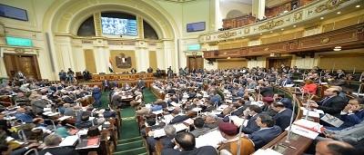 مجلس النواب يوافق على قانون الخدمة المدنية ويرفعه لمجلس الدولة