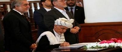 الرئيس الأفغاني يبرم اتفاق سلام مع أحد أبرز أمراء الحرب في البلاد