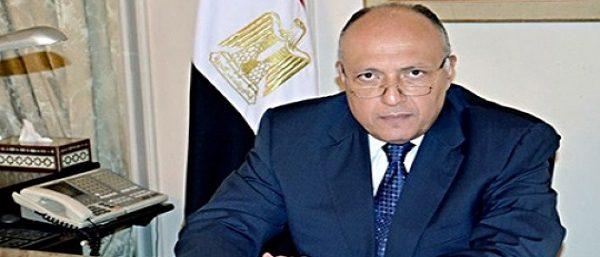 وزير الخارجية للنواب: العلاقات المصرية الأمريكية على مشارف مرحلة جديدة