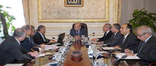 مجلس الوزراء يبحث الترتيبات النهائية لشهر رمضان