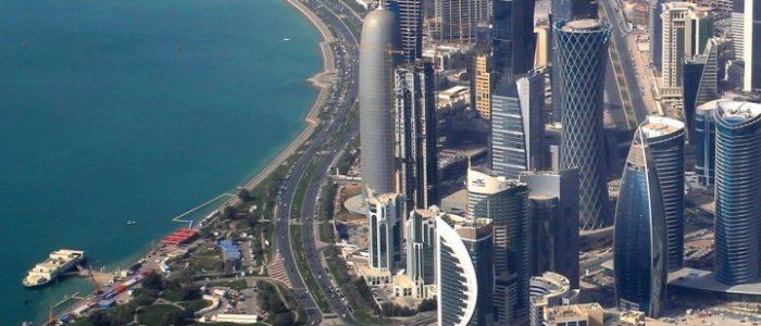 ملاحقة الحكومة القطرية