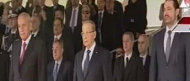احتفالات استقلال لبنان