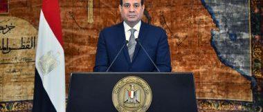 مدير يونيدو يشيد بجهود الرئيس عبد الفتاح السيسى فى التنمية والاصلاح الاقتصادى