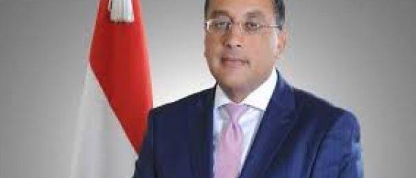 رئيس الوزراء يلتقى الرئيس السويسرى لبحث مجالات التعاون المشترك