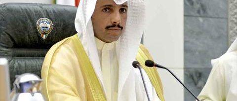 مرزوق الغانم: العلاقات المصرية الكويتية نموذج يحتذى