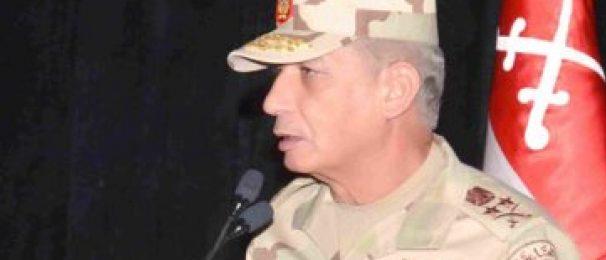 وزير الدفاع الفريق أول / محمد زكى يلتقى وزير الدفاع النيوزيلندى …